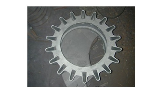 Specialty Ductile Iron Casting