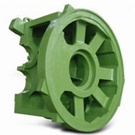 DuraDex® Iron Agricultural Component