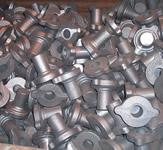 Grey Iron Casting