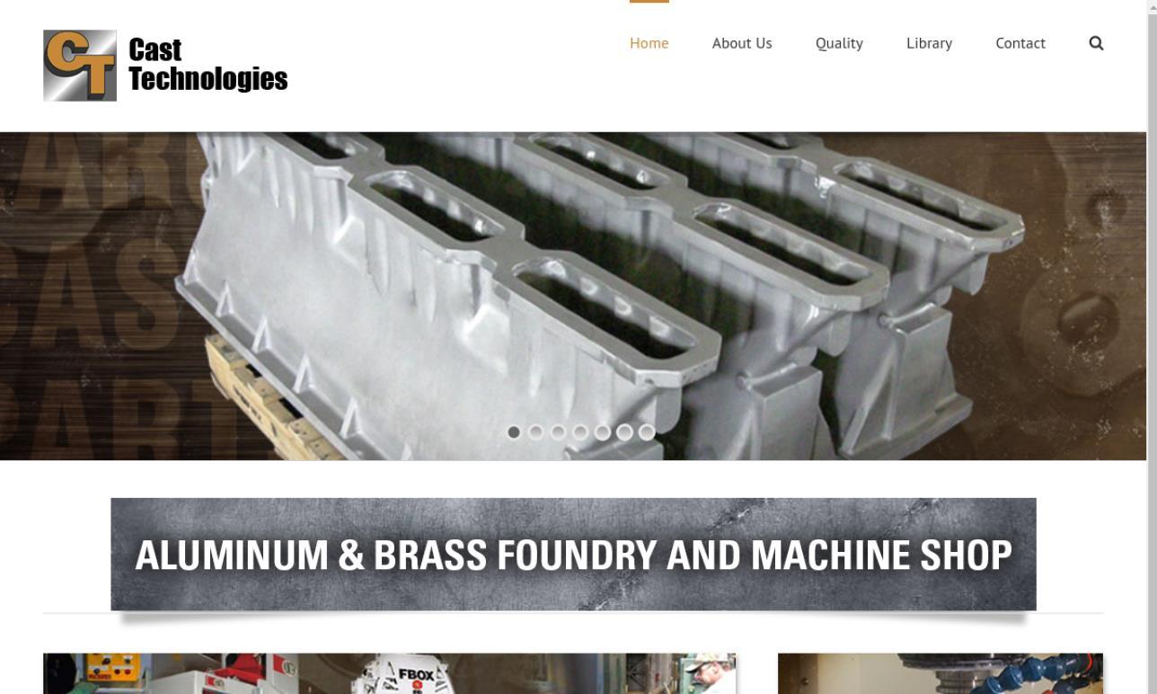 Cast Technologies, Inc.