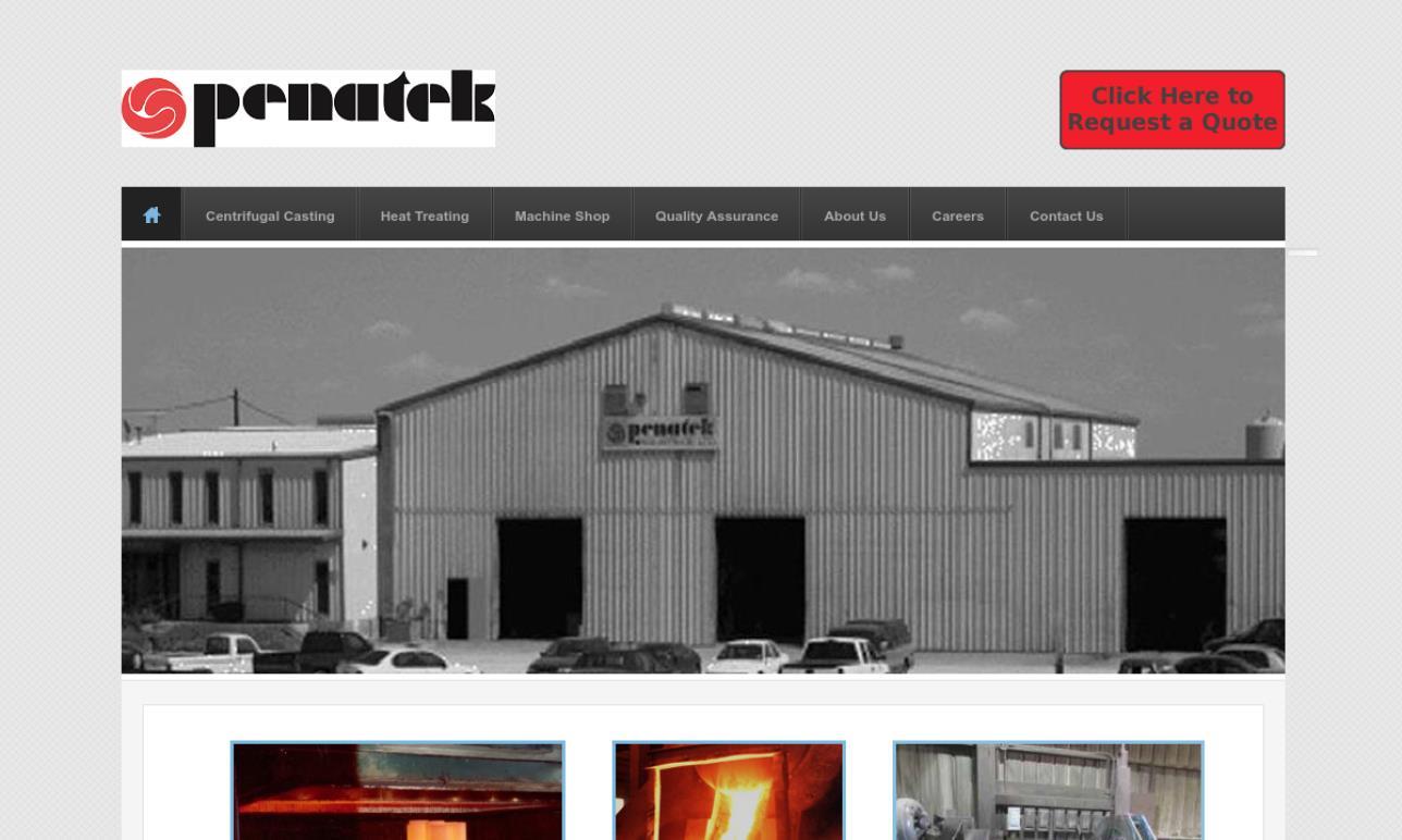 Penatek Industries, Inc.