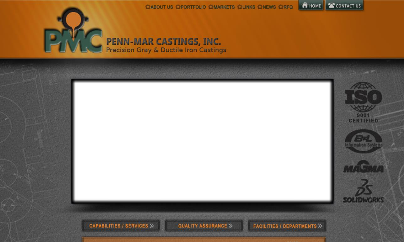 Penn-Mar Castings, Inc.