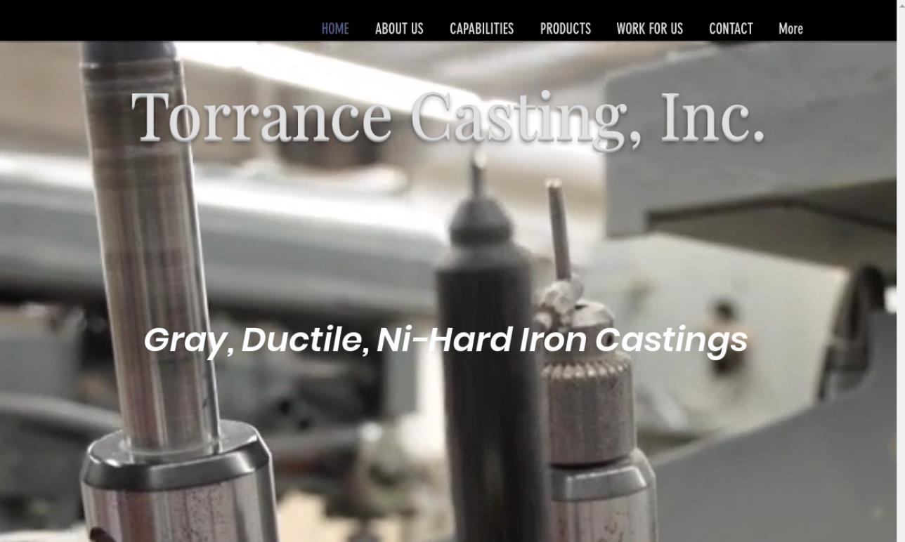 Torrance Casting, Inc.