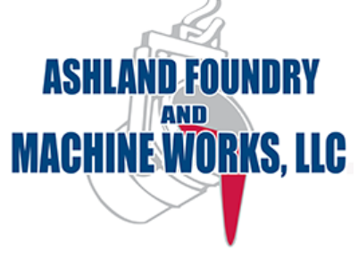Ashland Foundry and Machine Works Logo