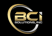 BCI Solutions Logo