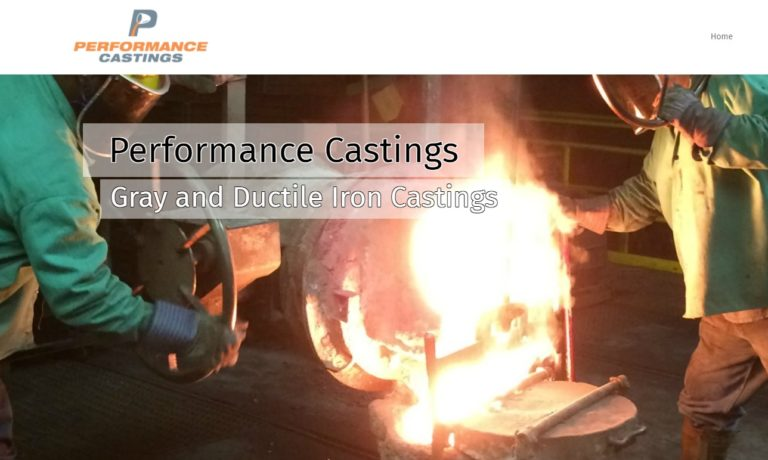 Performance Castings